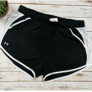 Under Armour Heat Gear Loose Athletic Shorts